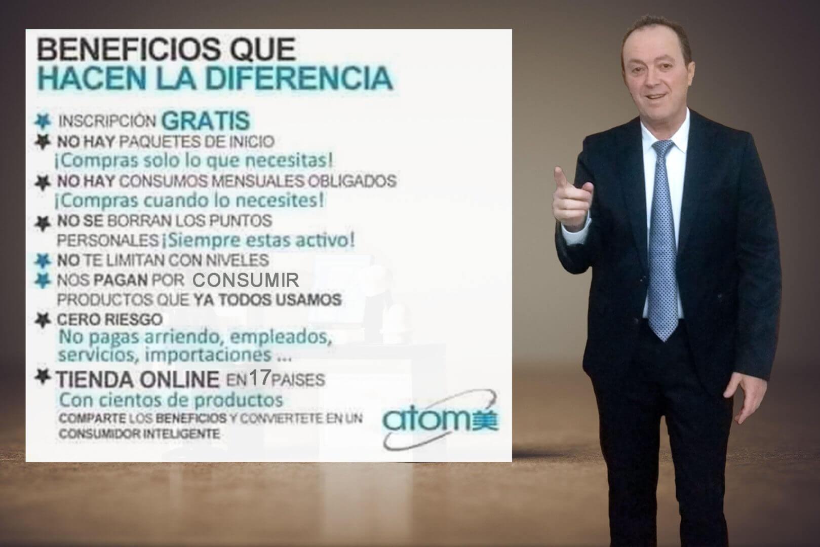 Network Marketing en Albacete