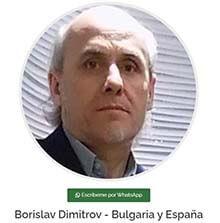 ATOMY BULGARIA