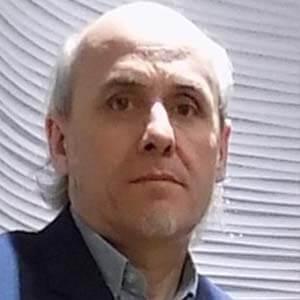 Borislav Dimitrov atomy